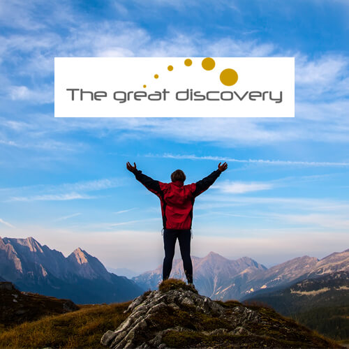 The Great Discovery Program